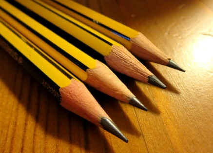 Photo from Pencil Revolution website