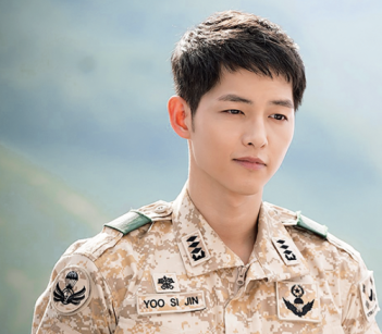Maybe Dr Chee thought he was Song Joong Ki...